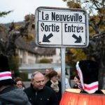 La Neuveville, le 03 novembre 2018. Photos © Guillaume Perret / Lundi13